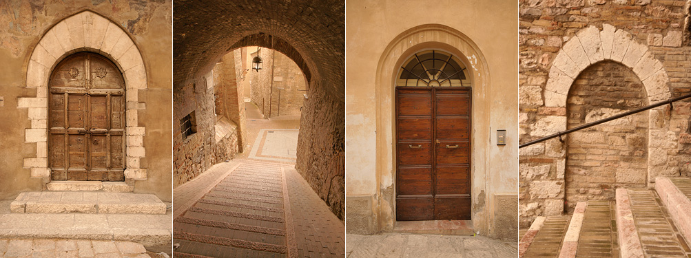 assisi-2013-doors